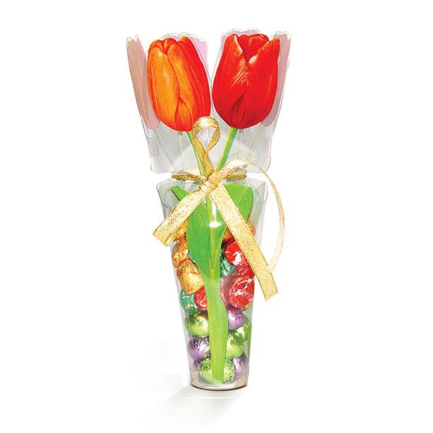 花瓶圆筒盒