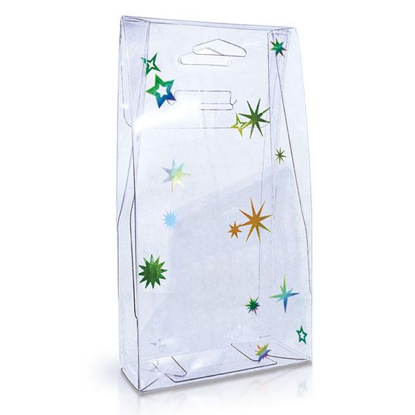 烫金包装袋