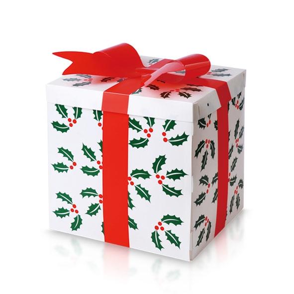 PP礼品盒